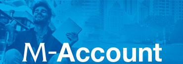 M-Account