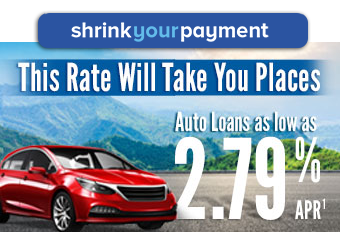 This Rate Will Take You Places