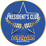 Meriwest Mortgage Presidents Club