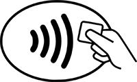 Wireless Contact Pay