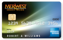 Cash Rewards Credit Card Image