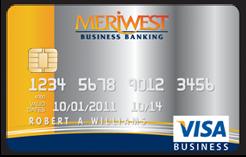 Business Rewards Credit Card