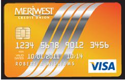Visa Platinum Card Image
