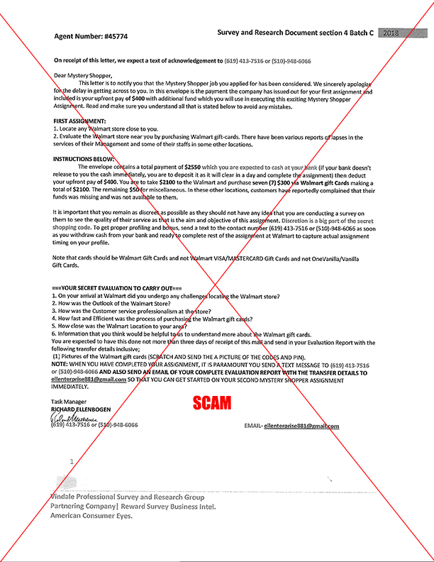 Scam Alerts | Meriwest Credit Union