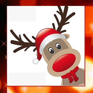 Santa Claus is Coming to Meriwest