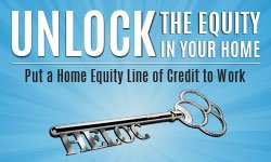 Unlock the Equity in Your Home