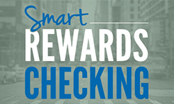 Smart Rewards Checking Now Paying 2.00% APY* on balances up to 15,000